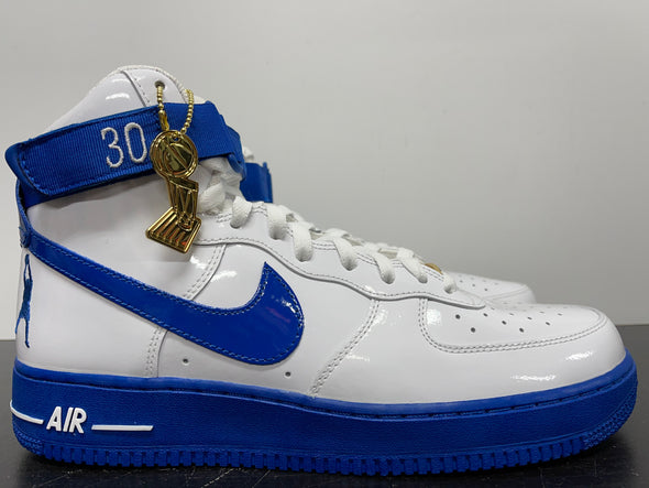 Nike Air Force 1 High Sheed Think 16 Rude Awakening
