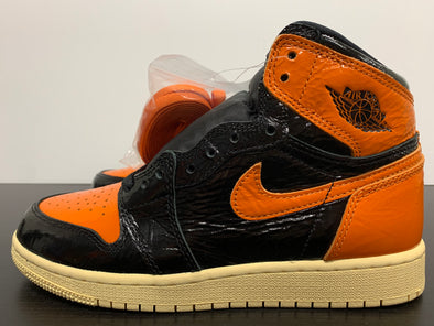 Nike Air Jordan 1 Shattered Backboard 3.0 GS