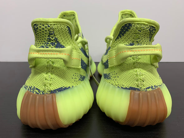 Adidas Yeezy 350 Boost V2 Frozen Yellow
