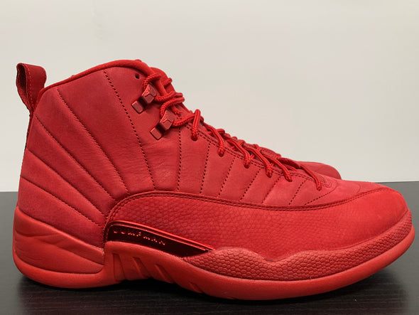 Nike Air Jordan 12 Gym Red 2018