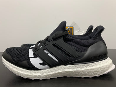 Adidas Ultra Boost 1.0 Undefeated Black