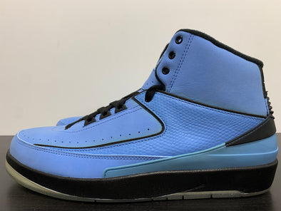 Nike Air Jordan 2 QF University Blue