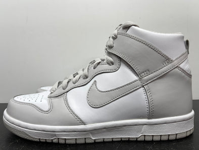 Nike Dunk High Vast Grey 2021 GS
