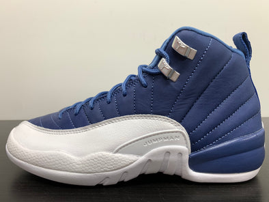 Nike Air Jordan 12 Indigo GS
