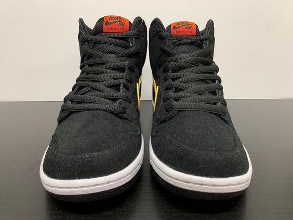 Nike SB Dunk High Truck It
