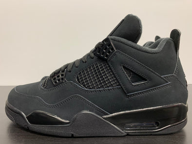 Nike Air Jordan 4 Black Cat 2020