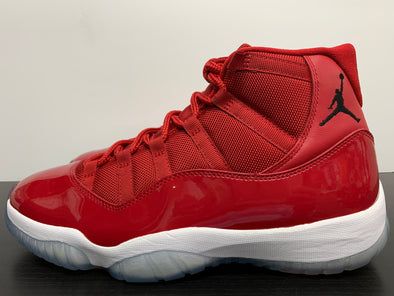 Nike Air Jordan 11 Win Like 96