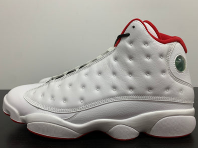 Nike Air Jordan 13 History Of Flight