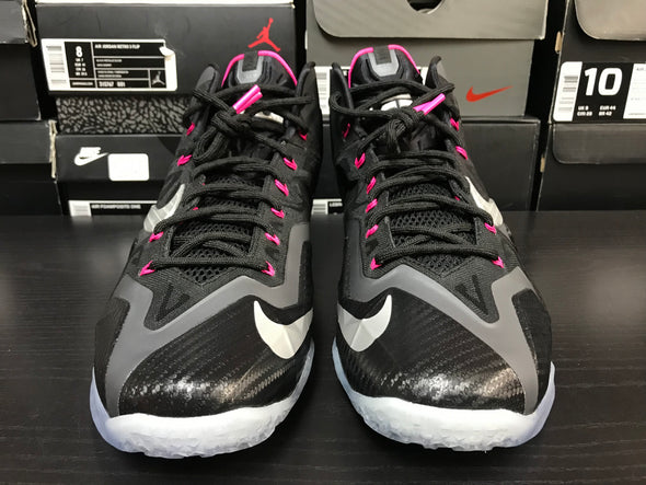 Nike LeBron 11 Miami Nights Promo Sample Size 12.5