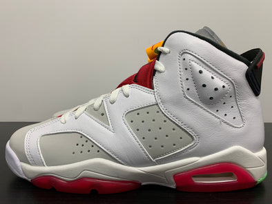 Nike Air Jordan 6 Hare GS