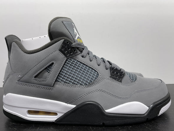 Nike Air Jordan 4 Cool Grey 2019
