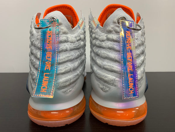 Nike LeBron 17 Future Air