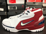 Nike LeBron Air Zoom Generation First Game B-Grade Size 8