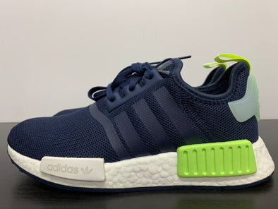Adidas NMD R1 Collegiate Navy Ice Mint