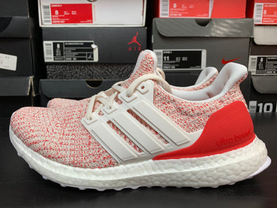 WMNS Adidas Ultra Boost 4.0 Active Red