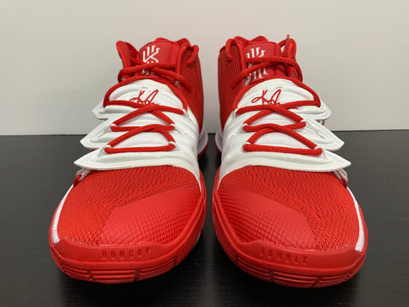 Nike Kyrie 5 TB University Red/White