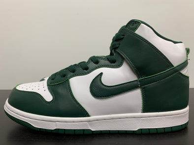 Nike Dunk High SP Spartan Green