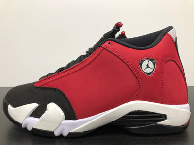 Nike Air Jordan 14 Gym Red Toro