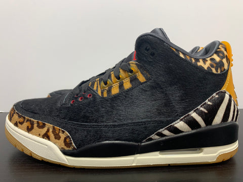 Nike Air Jordan 3 SE Animal Instinct
