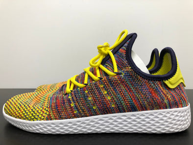 Adidas Pharrell Tennis Hu Muli-Color