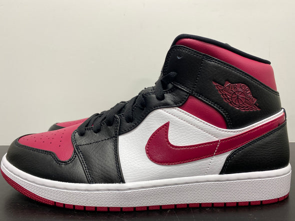 Nike Air Jordan 1 Mid Noble Red