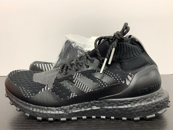 Adidas Ultra Boost Mid Kith x Nonnative Size 8.5
