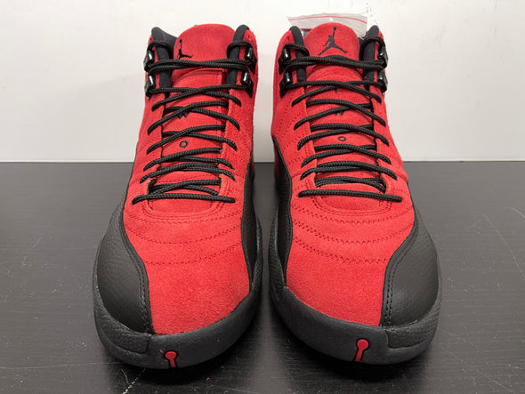 Nike Air Jordan 12 Reverse Flu Game