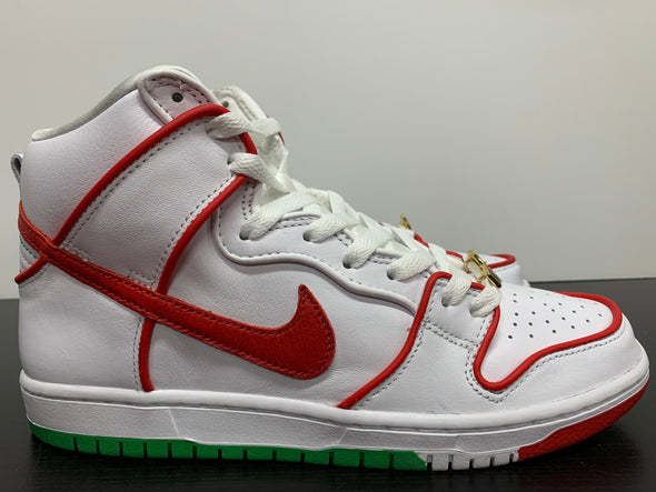 Nike SB Dunk High Paul Rodriguez