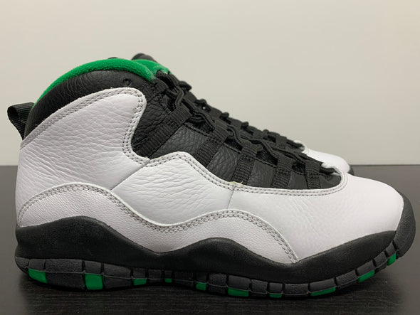 Nike Air Jordan 10 Seattle GS