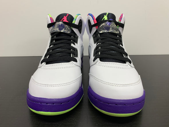 Nike Air Jordan 5 Alternate Bel-Air GS