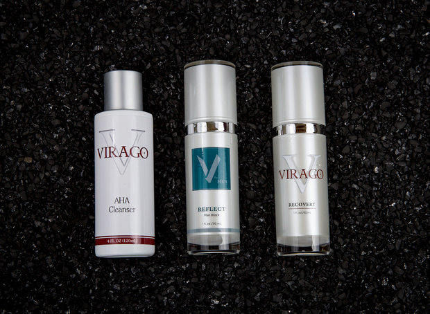 Men's Anti-Acne Bundle - www.vskincareline.com