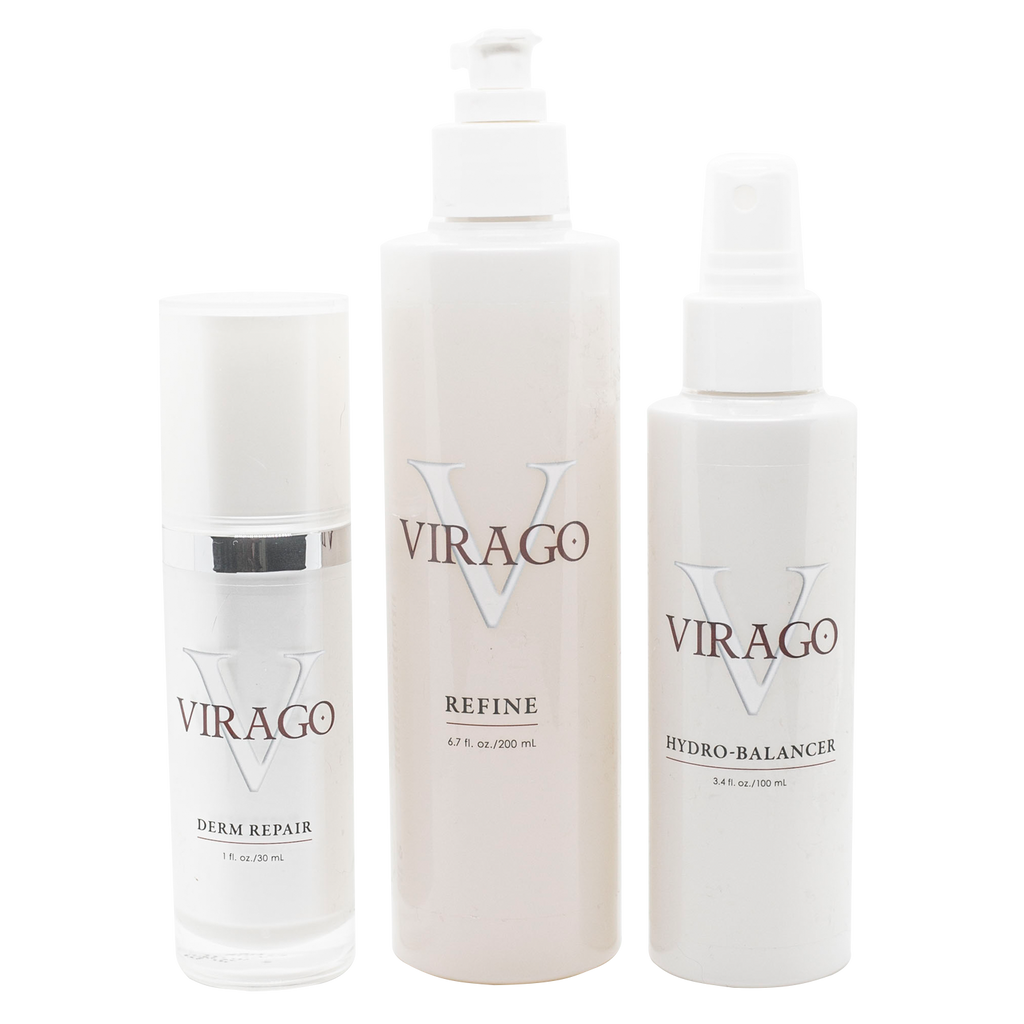 Womens Anti Aging Bundle Vskincareline