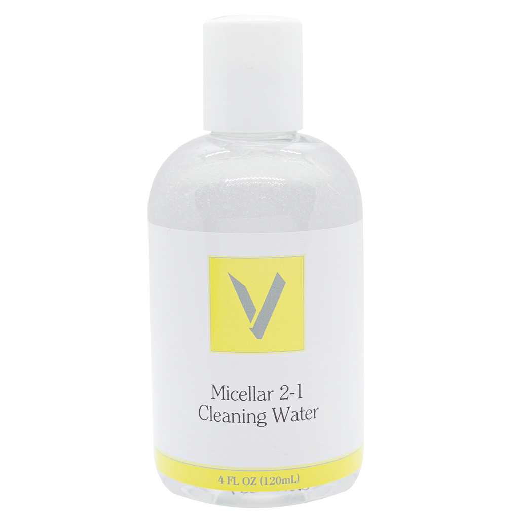 Micellar 2-1 Cleaning Water Vskincareline