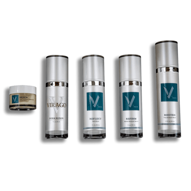 Men's Hyperpigmentation Bundle - www.vskincareline.com