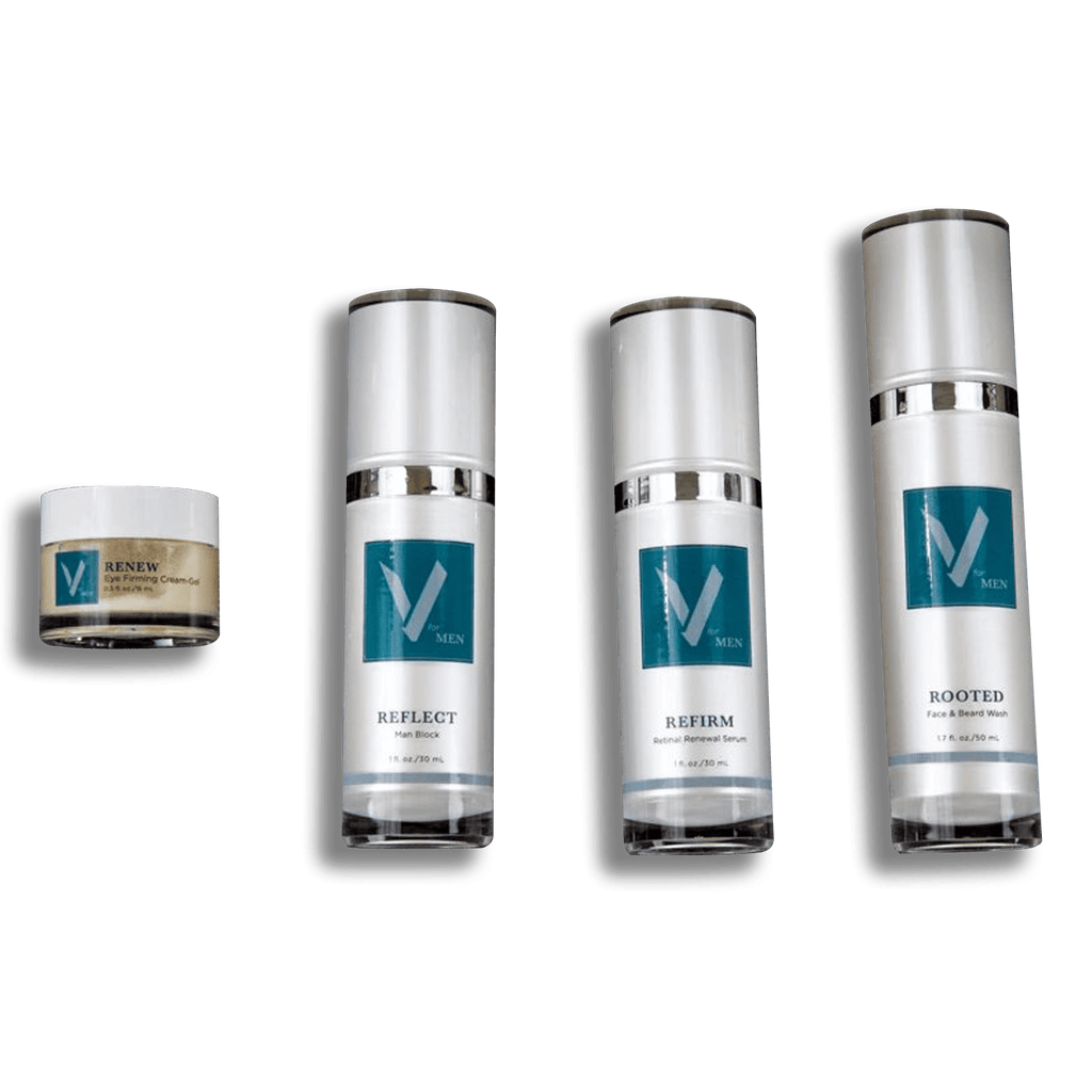 Men's Perfect Pack Bundle - www.vskincareline.com