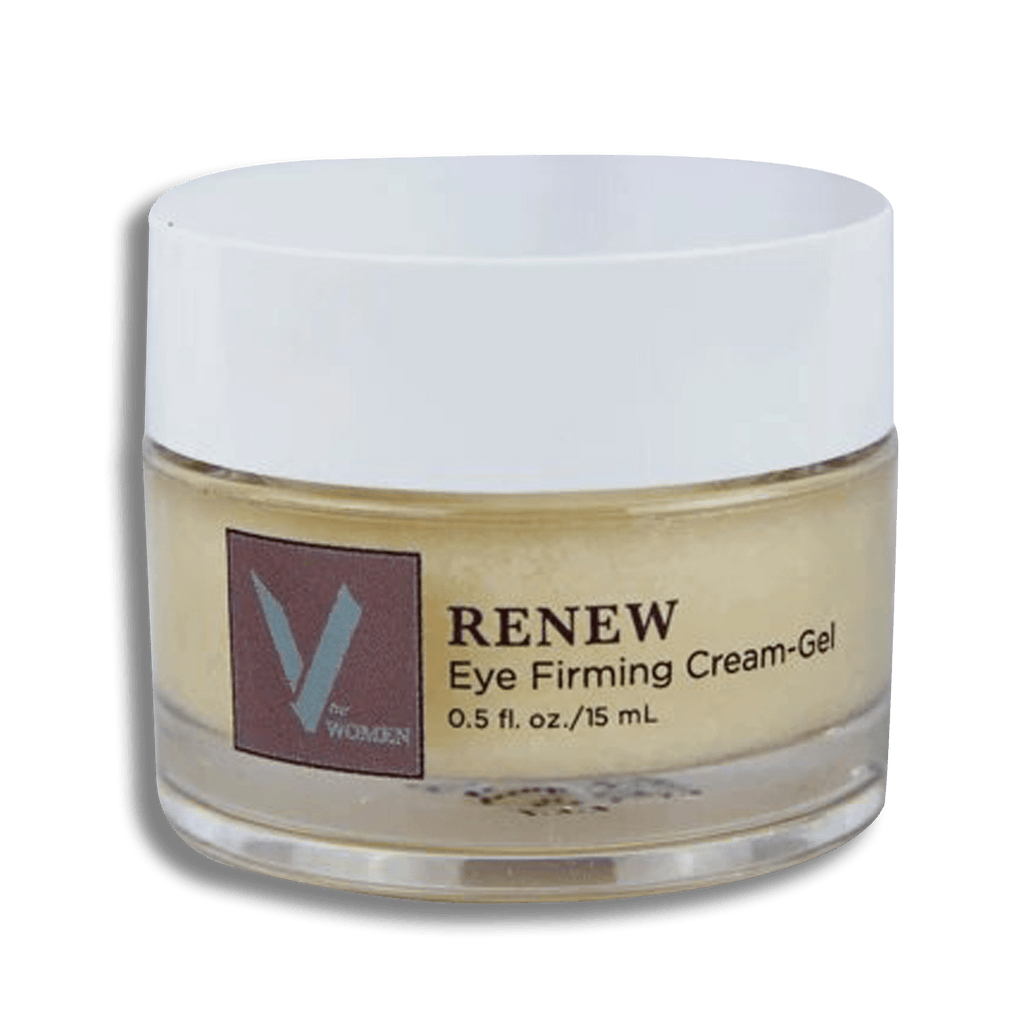 Renew For Women - Eye Firming Cream - www.vskincareline.com