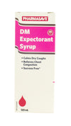 Pharmasave Cough Syrup DME - Simpsons Pharmacy