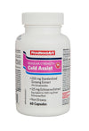 Pharmasave Cold Assist Caplets - Simpsons Pharmacy