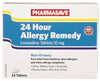 Pharmasave Allergy Remedy (Loratadine) 10mg Tablets - Simpsons Pharmacy