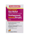 Pharmasave Gas Relief Ultra Strength - 30 Softgels - Simpsons Pharmacy