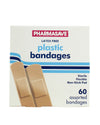 Pharmasave Bandages - Plastic - Simpsons Pharmacy