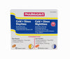Pharmasave Cold + Sinus Day/Night - Simpsons Pharmacy
