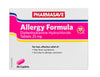 Pharmasave Allergy Relief Formula 25mg - 36 Caplets - Simpsons Pharmacy
