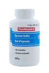 Pharmasave Epsom Salts Jar - Simpsons Pharmacy