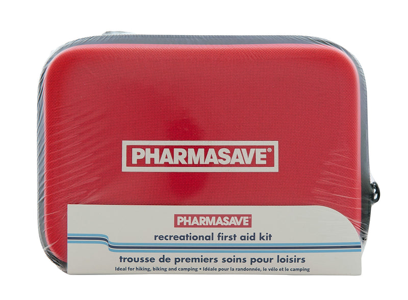 Pharmasave Recreational First Aid Kit - Simpsons Pharmacy