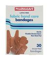 Pharmasave Bandages - Fabric Hand Care - Simpsons Pharmacy