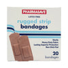 Pharmasave Bandages - Rugged Strip - Simpsons Pharmacy