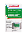 Pharmasave 24 Hour Allergy Relief Nasal Spray (Fluticasone) - 120 Measured Sprays - Simpsons Pharmacy