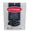 Quicktreats Aussie Style Licorice - Simpsons Pharmacy