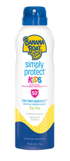 BANANA BOAT Simply Protect Kids SPF 50 - 170g - Simpsons Pharmacy